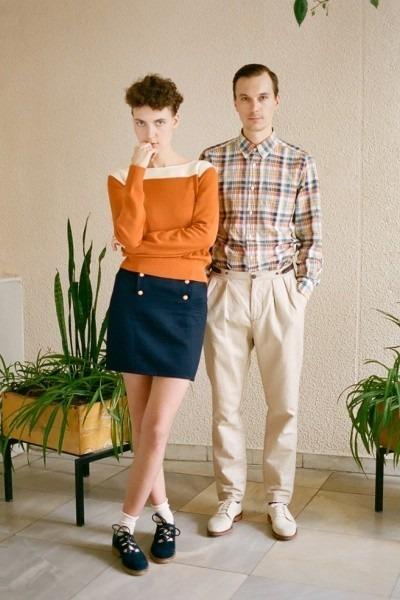 Лукбук: Twins Shop SS 2012. Изображение № 7.