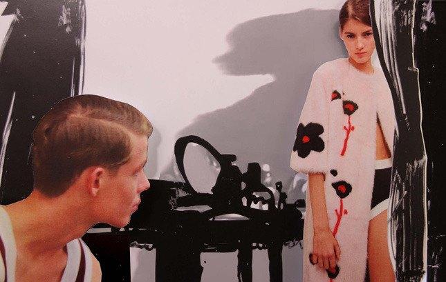 Вышел лукбук Prada из серии Real Fantasies. Изображение № 24.