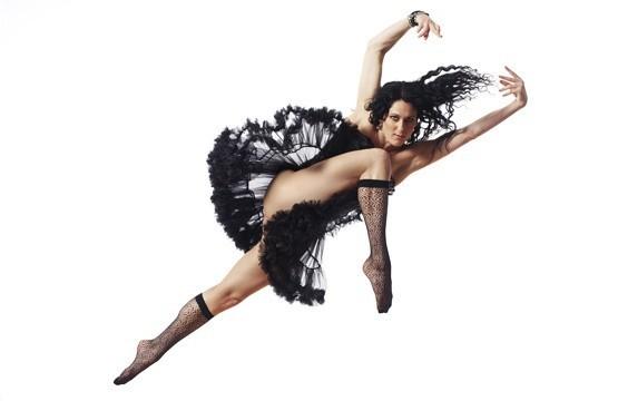 Фотография и балет. Изображение № 7.