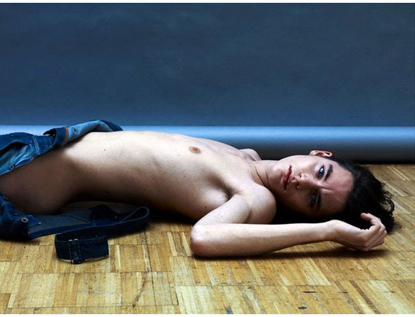 Изображение 3. Новые лица: Яко ван ден Ховен.. Изображение № 4.