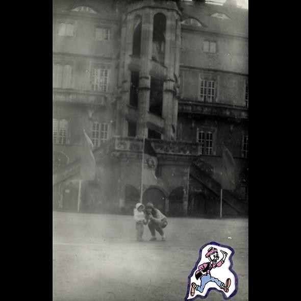 АРТПАРАД представляет: Берлинский дневник Лизы Шахно #5. Изображение № 25.
