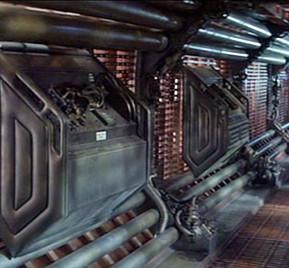 Чужой среди «Чужих»: История космической саги от 1979 года до «Прометея». Изображение №14.