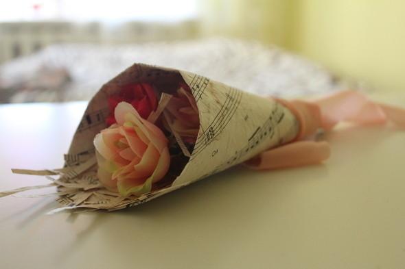 Изображение 4. Романтика.. Изображение № 4.