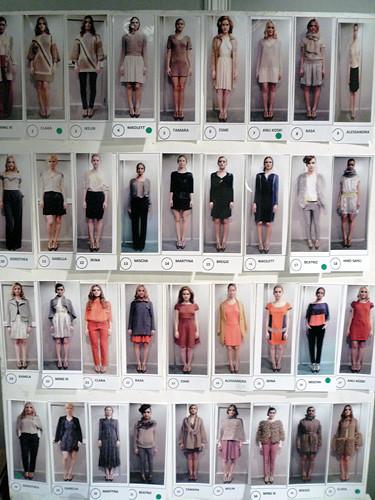 Дневник модели: Неделя моды в Мадриде. Изображение №28.