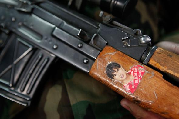 Афганистан. Военная фотография. Изображение № 191.