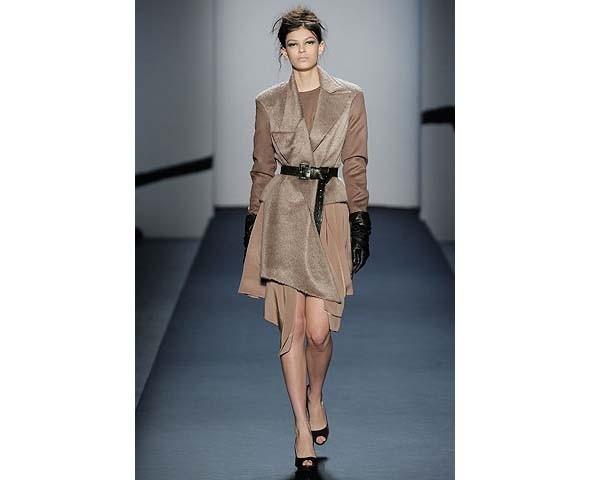 Неделя моды в Нью-Йорке: второй день. Изображение № 159.