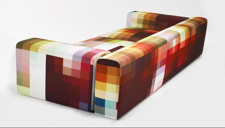 Pixel Couch andCristian Zuzunaga. Изображение № 10.