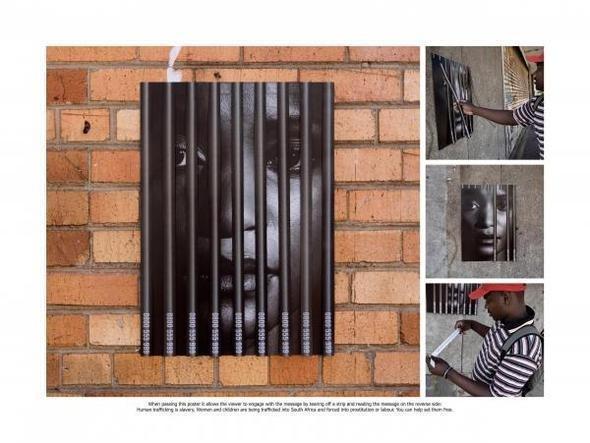 Изображение 8. Реклама против проституции.. Изображение № 27.