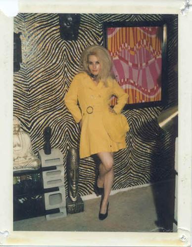 Изображение 26. Стриптиз,Polaroid и60-е годы.. Изображение № 27.