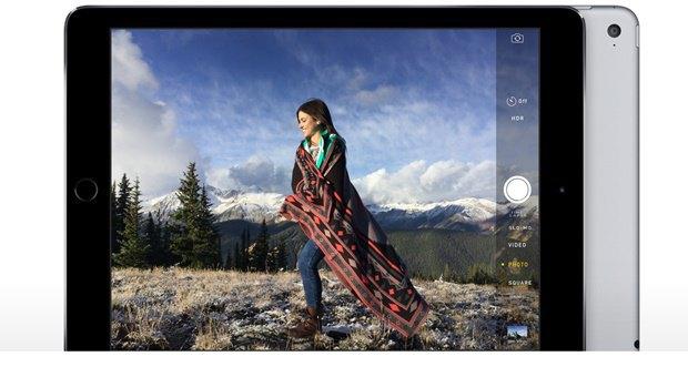 Apple представила новые iPad и iMac. Изображение № 4.