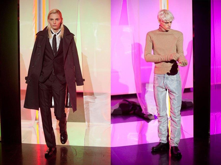 Paris Fashion Week:  День 2. Изображение № 8.