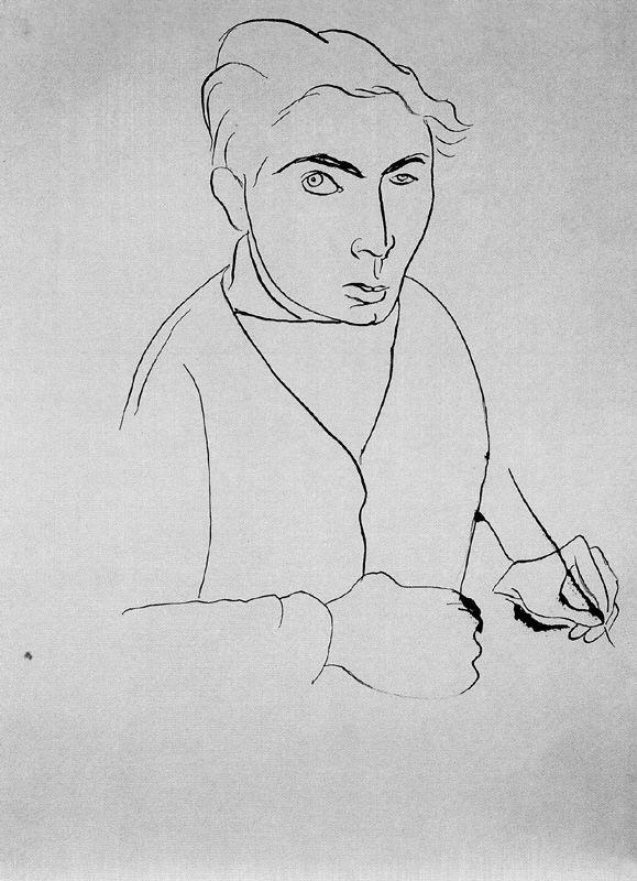 Antoni Tapies. Изображение № 1.