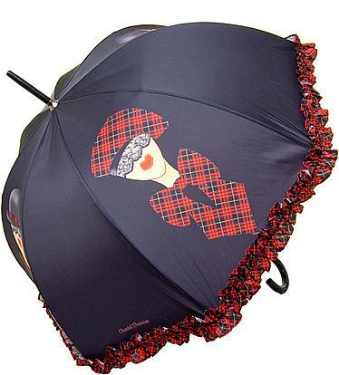 Изображение 8. Укол (модным) зонтиком.. Изображение № 8.