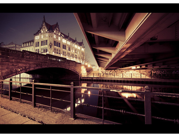 Большой город: Берлин и берлинцы. Изображение № 112.