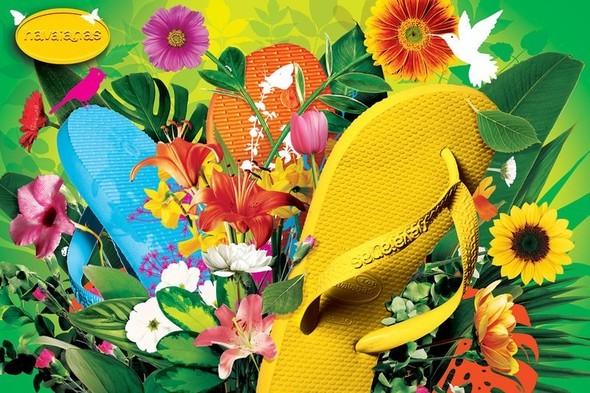 Havaianas: Wonderbra для ног. Изображение № 23.