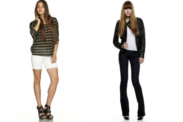 Джинсомания: обзор зоны Denim Fashion в ЦУМе. Изображение № 26.