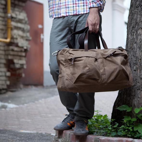 Property Of - хорошие сумки. Изображение № 3.