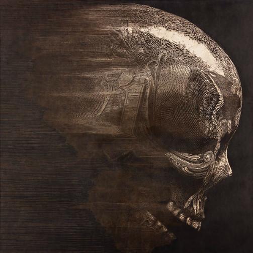 """Искусственный """"вандализм"""" - Марка Эванса. Изображение № 7."""