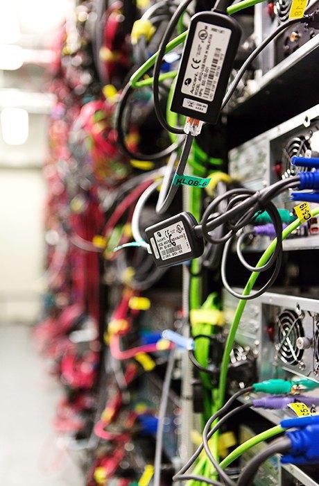 Где работают создатели процессоров Nvidia. Изображение № 13.
