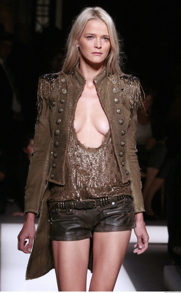 Снова о моде: что носить в 2010 году?. Изображение № 4.