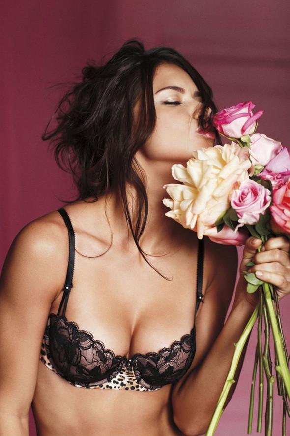 Изображение 12. Рекламная кампания Victorias Secret: День святого Валентина.. Изображение № 12.