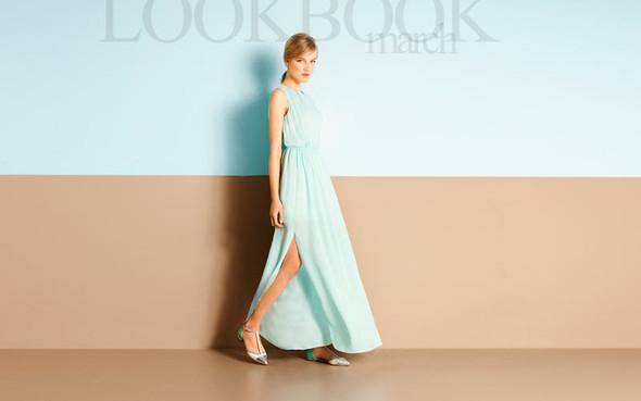 Лукбуки: Zara, Topshop, Massimo Dutti и другие. Изображение № 1.