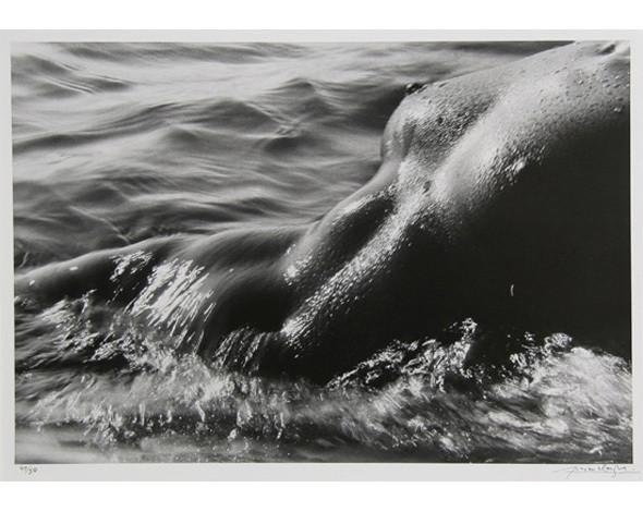 Части тела: Обнаженные женщины на фотографиях 50-60х годов. Изображение № 105.