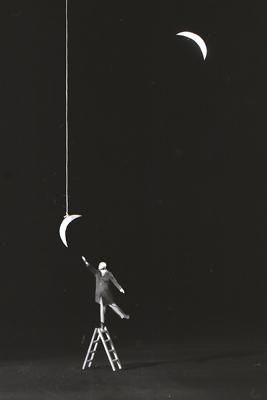 Gilbert Garcin Artiste Photographe aMarseille. Изображение № 4.