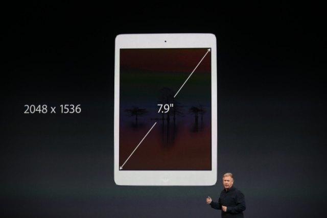 Трансляция: Apple представляет новые iPad и другие продукты. Изображение № 9.