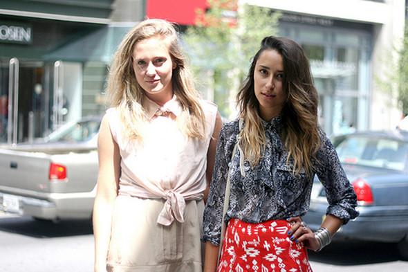 City Looks: Недели моды и Торонто глазами блога You Just Got Spotted. Изображение № 26.