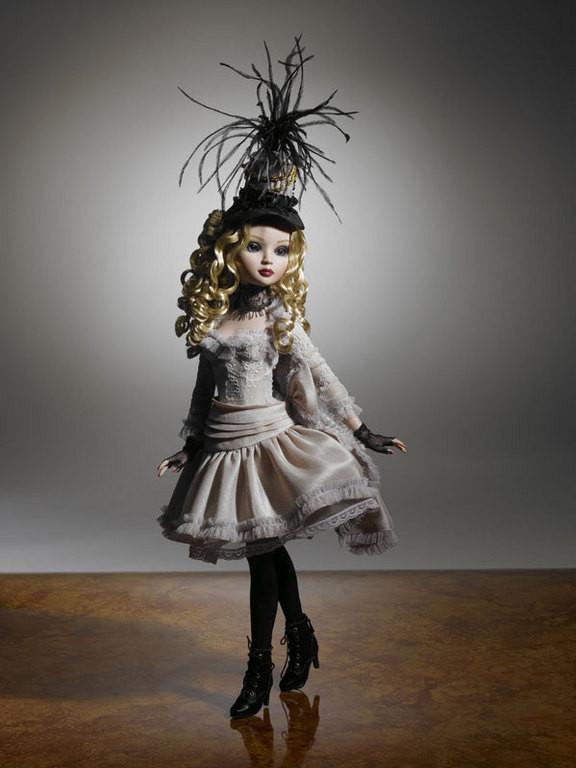 Изображение 7. Эллоувайн - fashion-кукла, ведущая блог.. Изображение № 8.