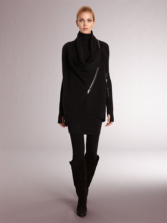 Donna Karan: Cashmere Collection. Изображение № 27.