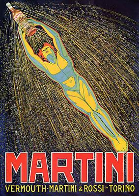 Пять арт-коллабораций Martini и представителей актуального искусства. Изображение № 3.