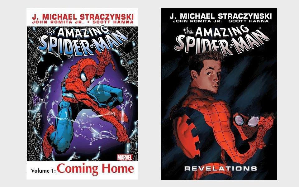 Как читать супергеройские комиксы: Руководство для начинающих. Изображение № 9.
