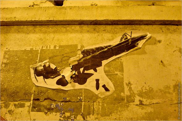 Стрит-арт и граффити Валенсии, Испания. Изображение № 21.