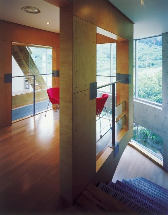 Дом и офис в Корее. Изображение № 9.