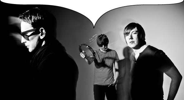 Изображение 4. Премьера: Альбом Punk TV «Space Shadows».. Изображение № 6.
