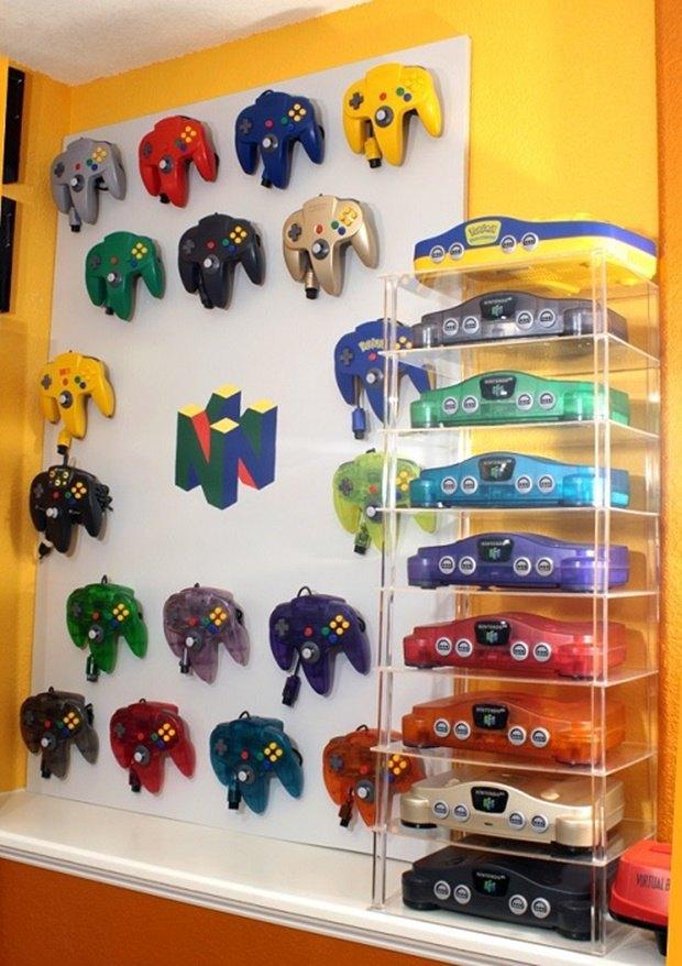 На eBay продают коллекцию из 5 700 видеоигр. Изображение № 5.