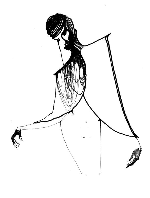 Dark Fashion. Изображение № 18.