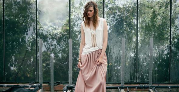 Лукбуки: H&M, Zara, Urban Outfitters и другие. Изображение №21.
