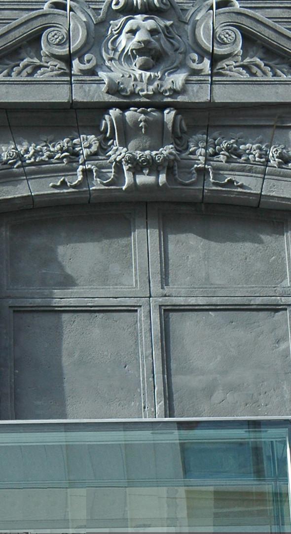 Hotel Fouquet Barrier. Изображение № 6.