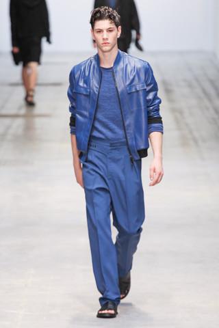 Неделя мужской моды в Милане: День 1. Изображение № 10.