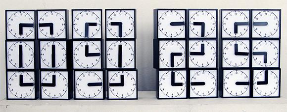 Часы из24 часов. Изображение № 2.