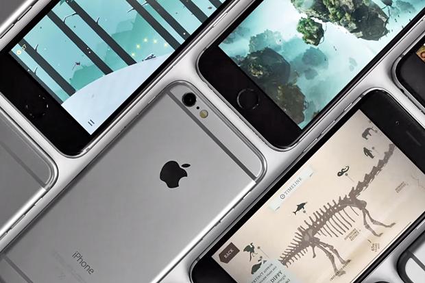 СМИ: уследующего iPhone небудет модели на16ГБ. Изображение № 1.