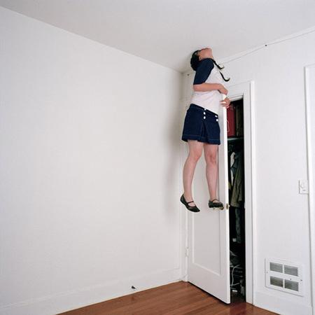 Фред Мурам Целуя потолок. Изображение № 2.
