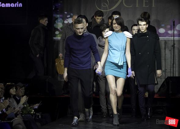 Неделя моды от «Эстет»: осень-2011 (05.10.2011). Изображение № 37.