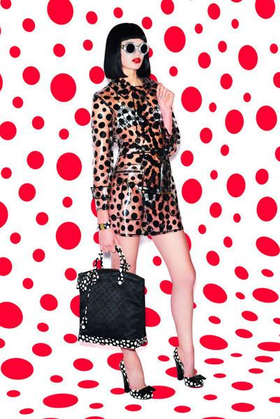Лукбуки: Chanel, Ksubi и Louis Vuitton. Изображение № 29.