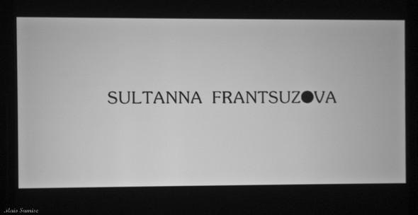 Возвращение Султанны Французовой. Изображение № 2.