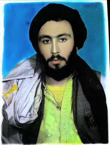 Талибан – ретушированная красота смерти. Изображение № 16.