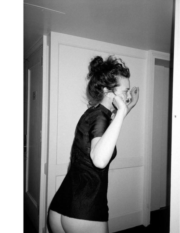 Съёмки: Russh, Vogue и другие. Изображение № 20.